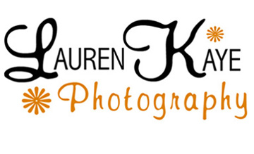 Lauren Kaye Photography logo