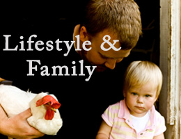 Lifestyle & Family Gallery Link